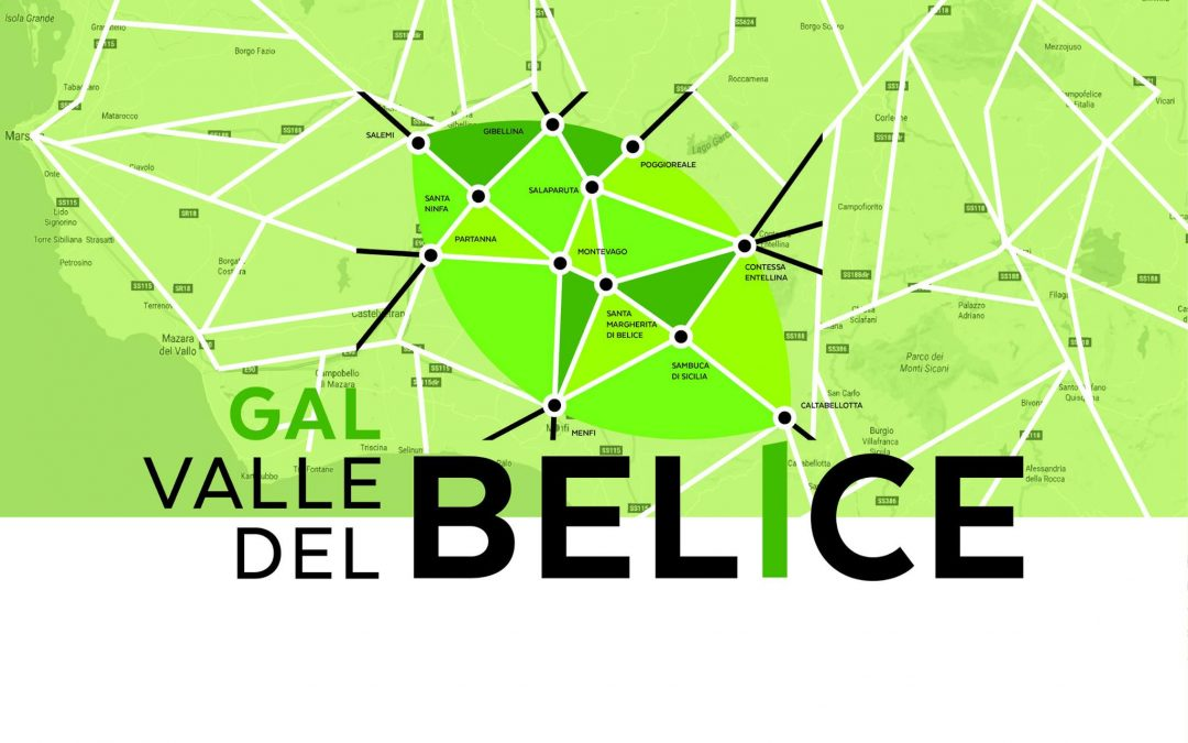 Convegno di apertura delle attività GAL Valle del Belice